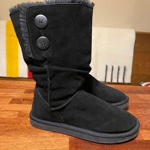 Firefly Winter Slip on Boots 7